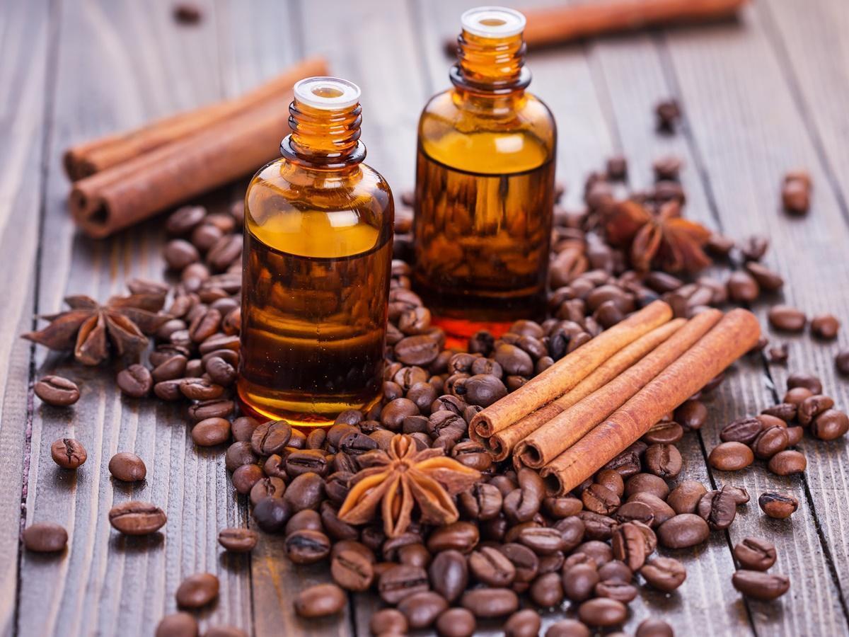 Nên chú ý về thương hiệu khi chọn tinh dầu cafe