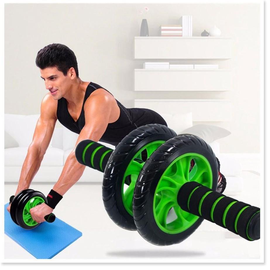 dụng cụ tập thể dục tại nhà đơn giản