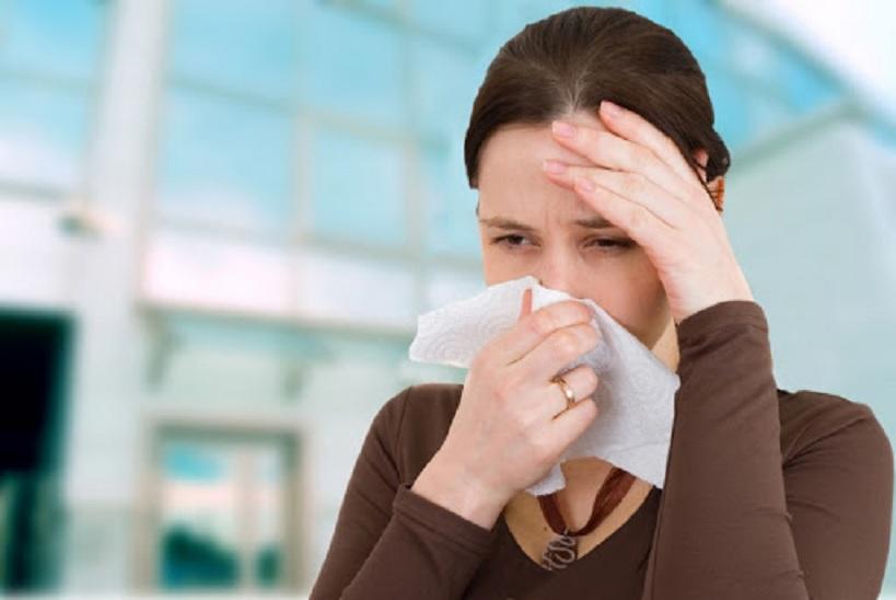 Bị cảm cúm khi mang thai thì cách trị cảm cúm cho bà bầu như thế nào để không bị ảnh hưởng đến thai nhi?
