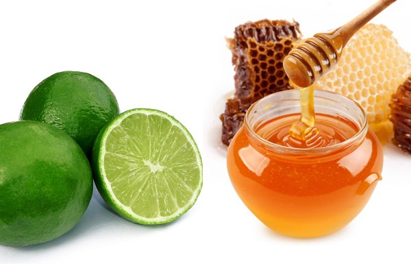 Chanh được có chứa nhiều axit citric giúp kiểm soát lượng dầu trên da hiệu quả