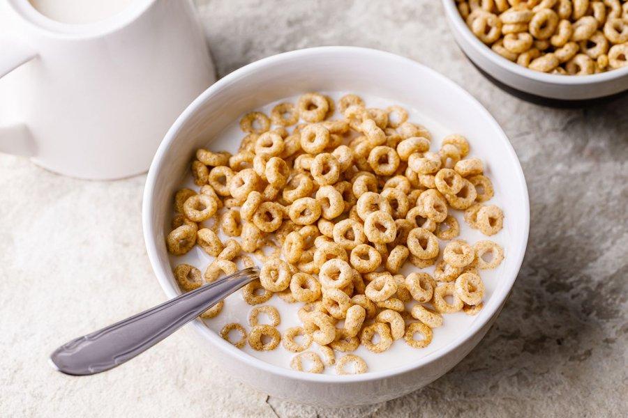 Bữa ăn sáng góp phần quan trọng cho chất lượng cuộc sống của bạn