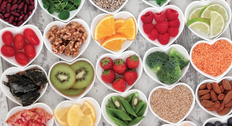 Trái cây giúp bạn bổ sung lượng đường tự nhiên cho cơ thể
