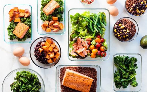 Eat Clean cũng cần một chút mẹo để hiệu quả hơn mỗi ngày