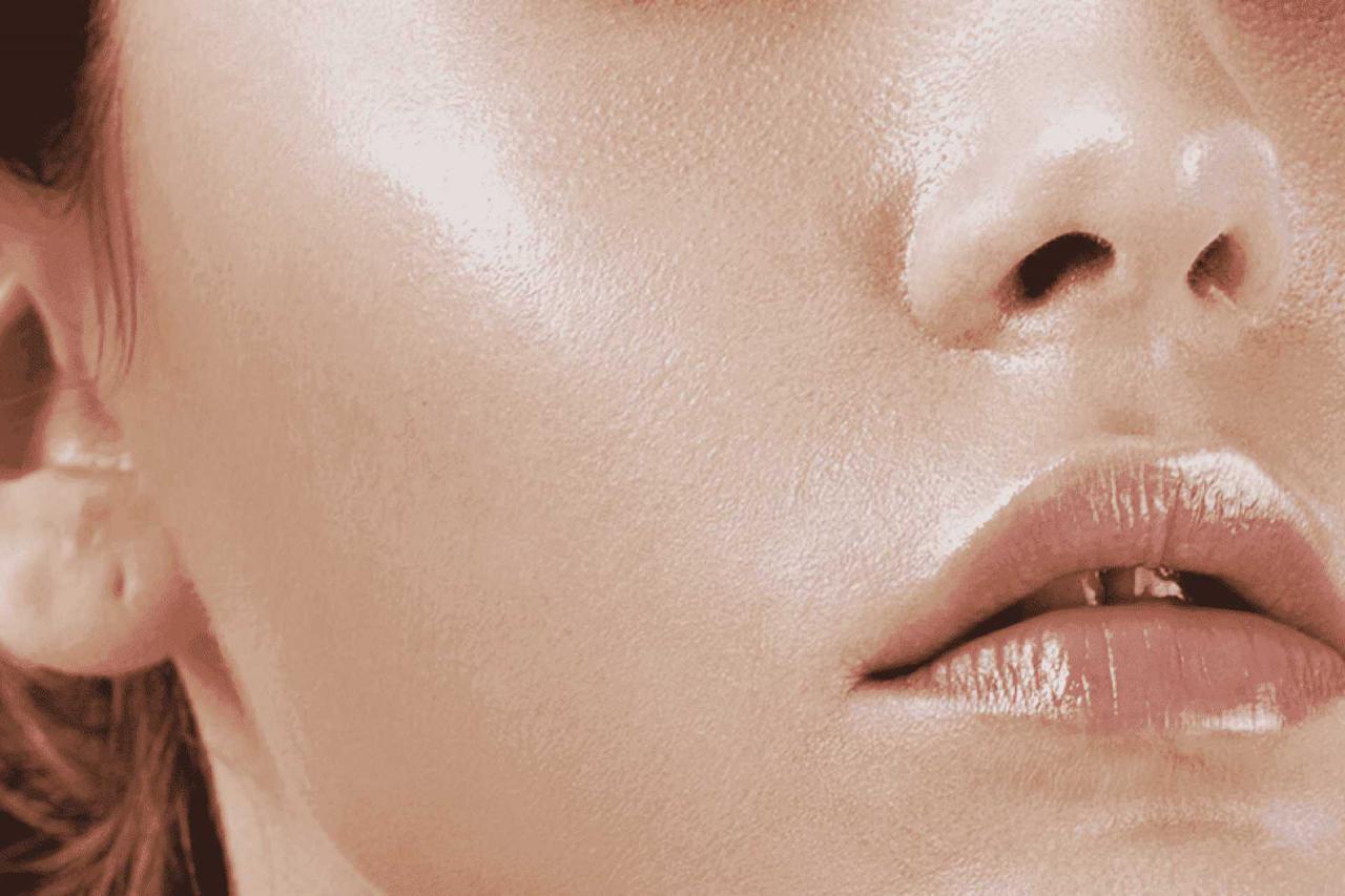 Giấy thấm dầu dành cho da nhờn