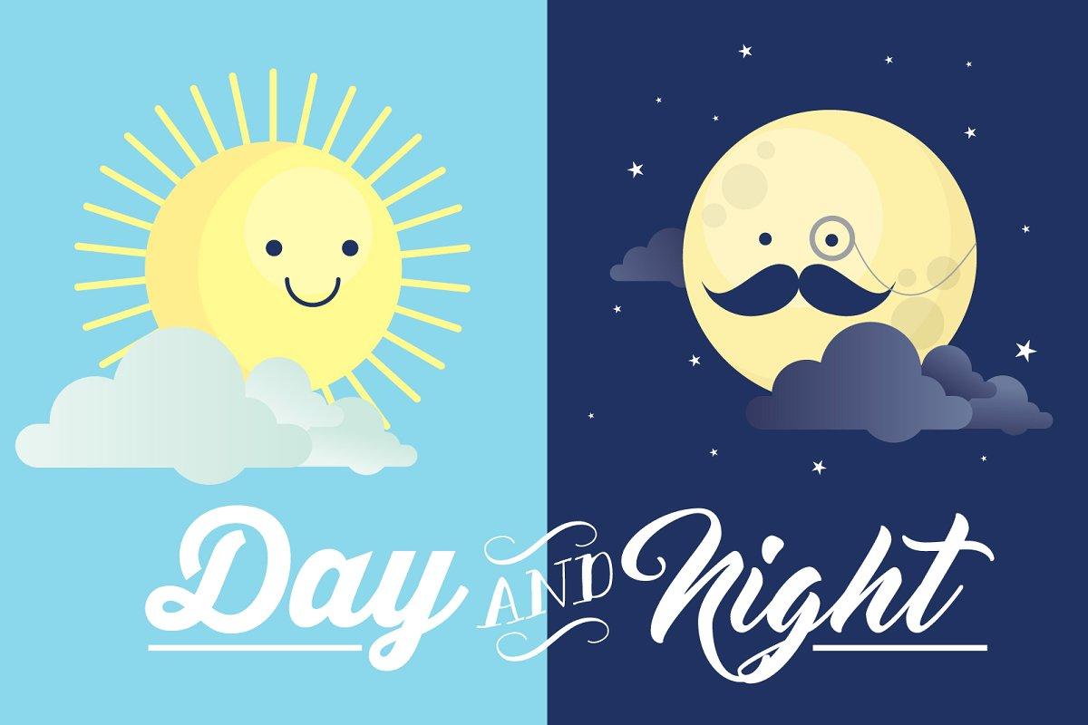 kem dưỡng da ban ngày và ban đêm
