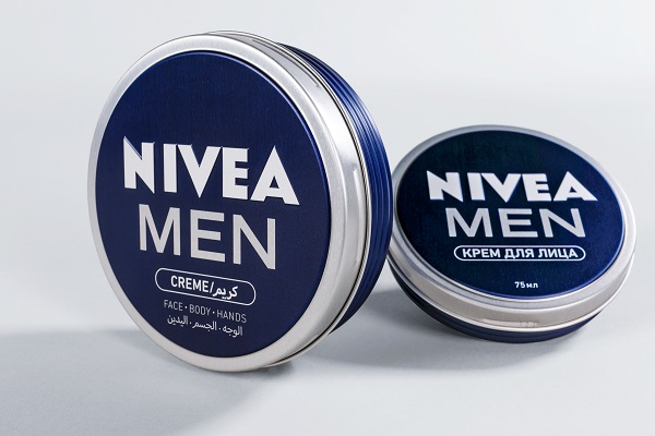Kem dưỡng da nam của Nivea Men. (Ảnh: Nivea)