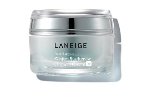 Kem dưỡng trắng da tự nhiên Laneige White Plus Renew Original Cream