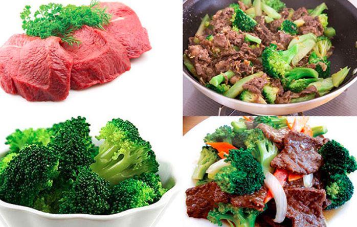 Cách khắc phục yếu sinh lý nam bằng chế độ dinh dưỡng