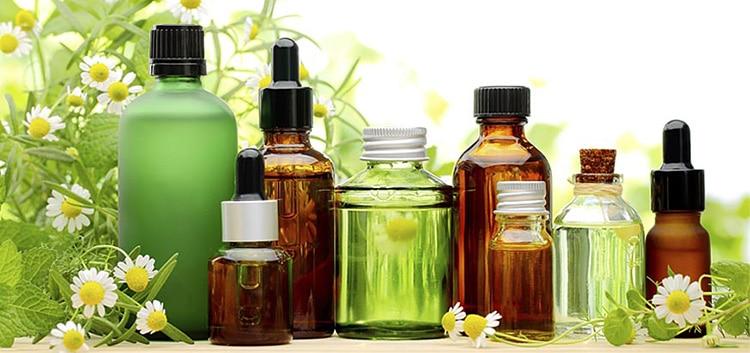 Những sản phẩm tinh dầu tràm xuất xứ từ miền Trung có chất lượng rất tốt
