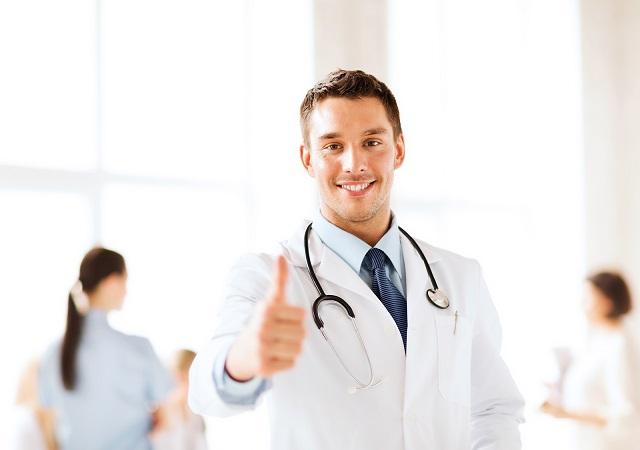 Những phòng khám lớn, bệnh viện lớn có tên tuổi nên là ưu tiên lựa chọn số 1