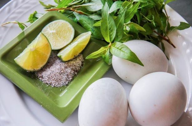 Lưu ý khi ăn rau răm