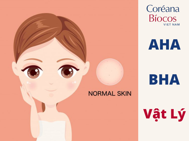 Tẩy da chết vật lý dạng hạt nên tránh những hạt quá to gây tổn thương da