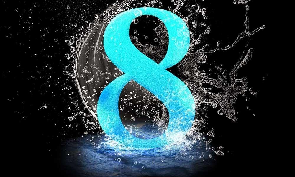 Giải mã đặc điểm tính cách, tâm hồn, hướng phát triển cho những người là thần số học số 8.