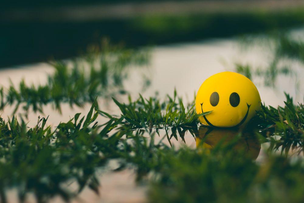 Người số 9 cần cảm nhận cuộc sống để trở nên vui vẻ hơn.