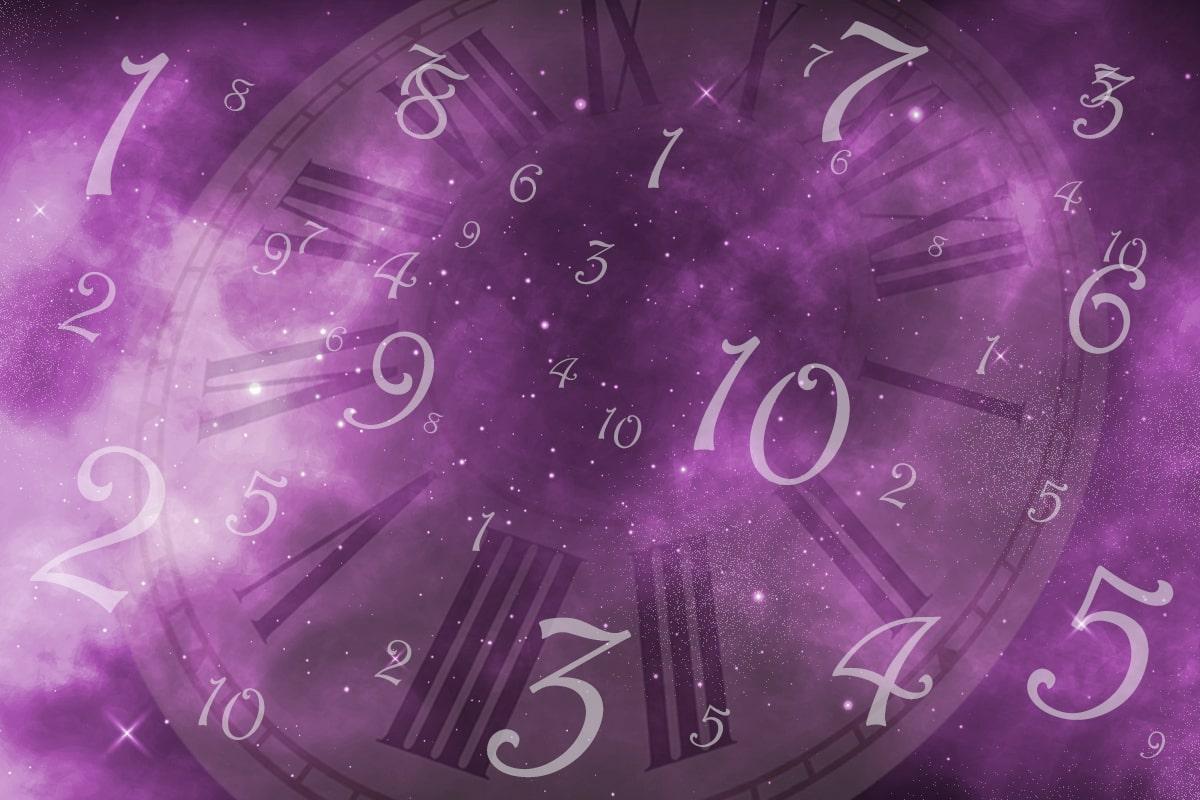 Thần số học được hiểu là giải mã con người qua những con số.