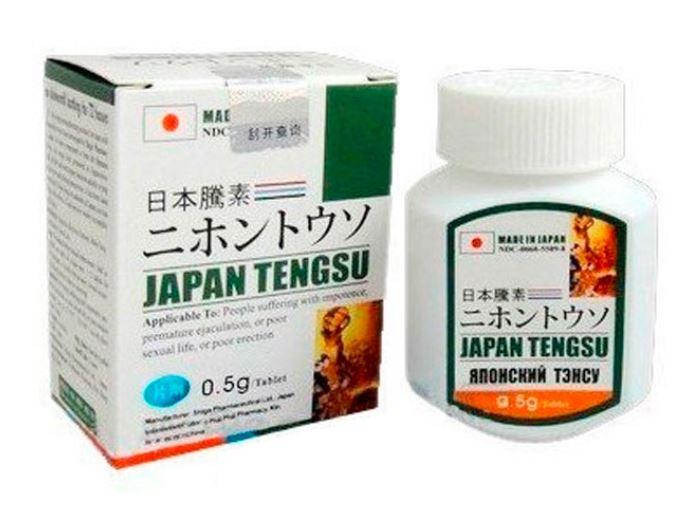 Thuốc điều trị rối loạn cương dương
