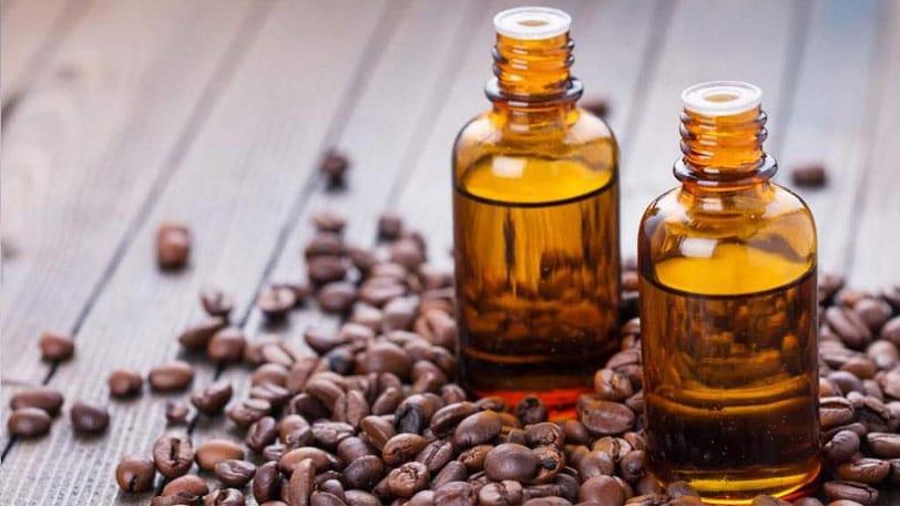 Tinh dầu cafe có mùi hương đặc biệt quyến rũ