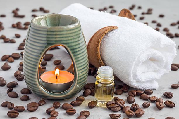 Tinh dầu cà phê mang tới nhiều tác dụng