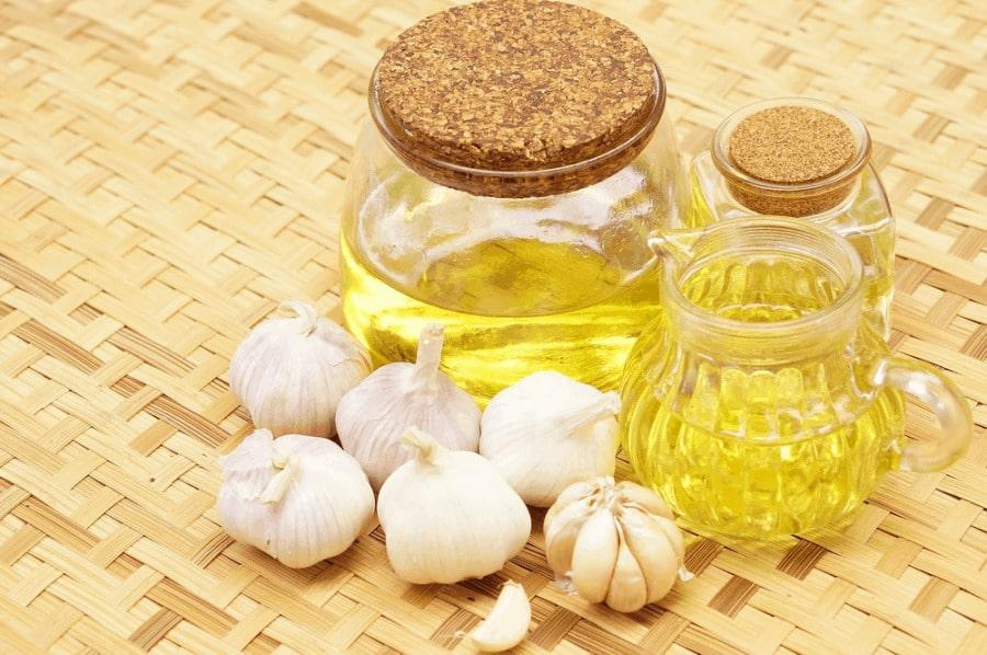 Tinh dầu không những tốt cho sức khỏe mà còn giúp lưu lại mùi hương dễ chịu