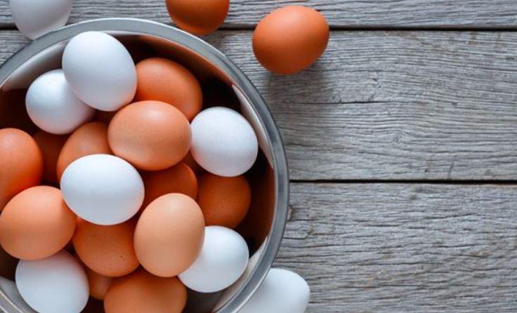 Trứng gà là thực phẩm tốt cho sinh lý nam giới